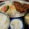 いこい - 料理写真:チキンカツ定食