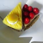 クラウン洋菓子店 -