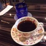 フェリスコーヒー - ブレンド400円