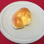 フジムラ ベーカリー - クリームパン