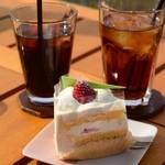 大仏cafe -