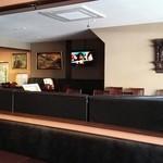 ウェルカム カトマンズ アジアキッチン&バー - タイ風スペース