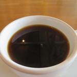 カフェ ポー - 本日のドリップコーヒー(深煎り)アップ