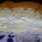 小布施岩崎 - 生地もクリームも優しい味わい
