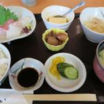 和食 よこい - 料理写真: