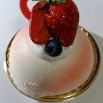 50983641 - レアチーズケーキ