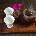 施家菜 - 国賓用の中国茶。