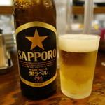 七代目  玉五郎 - ☆瓶ビール(^◇^)☆