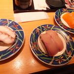 大起水産 回転寿司 - 料理写真:(2016.05)