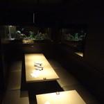 地鶏個室居酒屋 阿波尾鶏 - 個室(多人数)