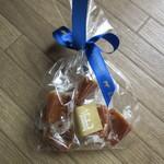50990781 - 20160514  キャラメル・サレ Caramel Salé 6p 本体価格950円 (税込1,026円)