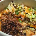 50995026 - 2016.5 ヘーゼルナッツ風味担々麺