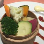 50995036 - 2016.5 蒸し野菜