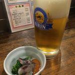50997133 - 生ビール