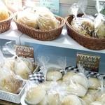 麦の穂 - パン①