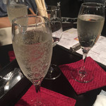 MEETS - 飲み放題のスパークリング