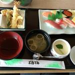 和食レストランとんでん 宮の森店 -