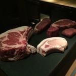 50999992 - 本日の肉