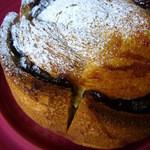 510183 - ラムレーズンのパン(期間限定)