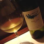 アザブコーザ - ワイン