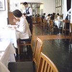 レストラン・ブルディガラ -