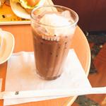 ドトール コーヒー ショップ - アイスココア
