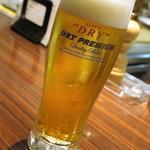 51000445 - 生ビール