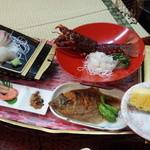 寿々波 - 料理写真: