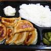 中華餃子 - 料理写真:餃子弁当
