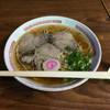 聖天坂 春日 - 料理写真:中華そば 460円
