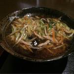 51006200 - サンマー麺
