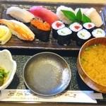 きよ寿司 -