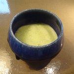 クラフタル - ホタテのスープ