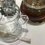 銀座カフェビストロ 森のテーブル -