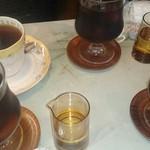 カフェテラス ルポ -