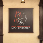 MAX BRENNER CHOCOLATE BAR -