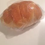 ボワブローニュ - 塩ロールパン