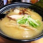 鮮魚鶏出汁麺 沢むら