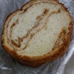 ル・ミトロン - サービスでくれたパン♪