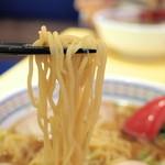 どうとんぼり神座 - 麺