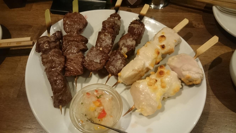 シュラスコ肉バル LITTLE CARIOCA 名駅店