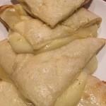 NIJI - チーズナン