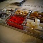 レストラン雪河亭 - 料理写真:
