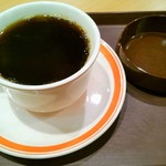 サンズカフェ 町田店 - ブレンドコーヒー