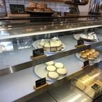 POMPON CAKES - ショーケース