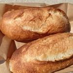 パン トコリ - 料理写真: