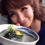 お食事処 浜ちどり - 生しらす丼、いかがでしょうか〜( ´ ▽ ` )ノ