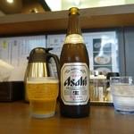 麺屋りゅう - スードラ中瓶