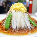 揚子江菜館 - そびえ立ちます1510円