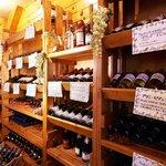 オールド ヒッコリー - ワインコレクション
